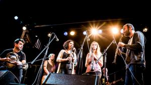Morgenland Festival 2016 in Osnabrück; Foto: Andy Spyra