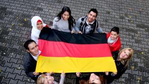 Symbolbild Integration in Deutschland; Foto: Deutsche Islam Konferenz