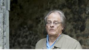 Der irische Journalist Patrick Cockburn; Foto: Martin Hunter