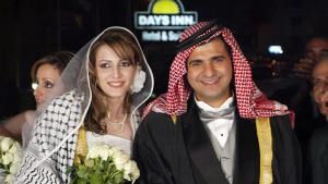 Hochzeitsfeier in Amman; Foto: picture-alliance/dpa/dpaweb
