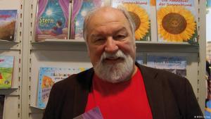 Kinderbuchautor Thomas Mac Pfeifer; Foto: Medu Verlag