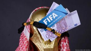 Symbolbild Fußball-Weltmeisterschaft 2022 in Qatar, Foto: picture-alliance