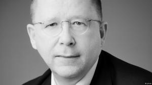 Tim Johnston, ehemaliger Leiter des Asienprogramms der International Crisis Group