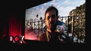 Eröffnungsfilm auf der Dok Leipzig im November 2016