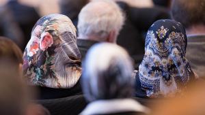 Muslime in Deutschland; Foto: dpa