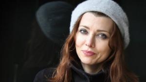 Die türkische Schriftstellerin Elif Shafak; Foto: imago