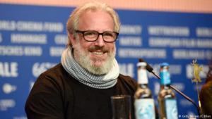 Der israelische Filmemacher Udi Aloni; Foto: Getty Images