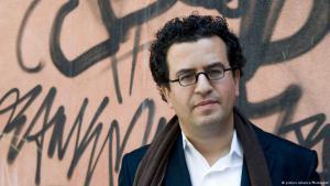 Der libysche Schriftsteller Hisham Matar; Foto: AP