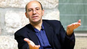 Mitri Raheb; Foto: imago/epd