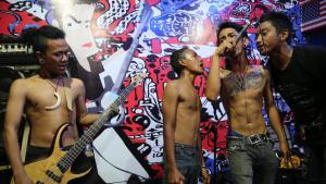 ″Street Punk! Banda Aceh″; Quelle: mariabakkalapulo.com