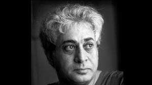 Der kurdisch-syrische Schriftsteller Salim Barakat; Foto: Salim Barakat