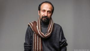 Der iranische Regisseur Asghar Farhadi; Foto: photo-alliance/abaca/H.Badiee