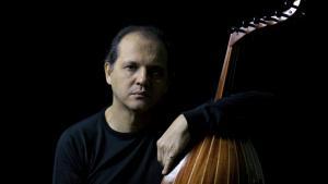 Der tunesische Oud-Virtuose Anouar Brahem; Foto: Arthur Perset