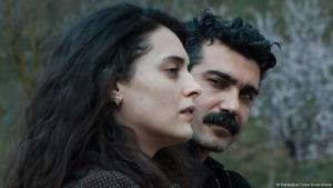 """Filmszene aus """"Glut""""; Quelle: 22. Filmfestival Türkei Deutschland"""