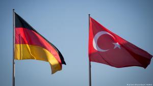 Symbolbild deutsch-türkische Beziehungen; Foto: dpa/picture-alliance