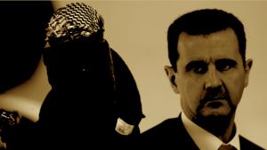 Syriens Präsident Assad; Quelle: MPC-Journal