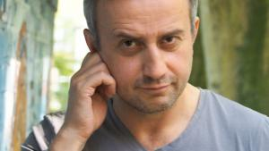 Kerim Pamuk, Foto: Kerim Pamuk