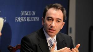 Der türkische Autor und Journalist Mustafa Akyol; Quelle: mustafaakyol.org