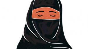 Symbolbild verschleierte Autorinnen in Ägypten; Foto: Facebook