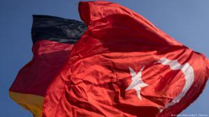 Symbolbild Deutschland-Türkei; Foto: picture-alliance/dpa