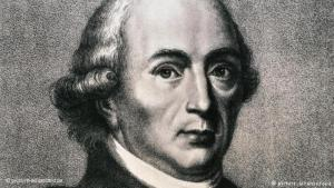 Johann Gottfried Herder; Foto: dpa/picture alliance