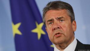 Bundesaußenminister Sigmar Gabriel; Foto: Getty Images/S. Gallup