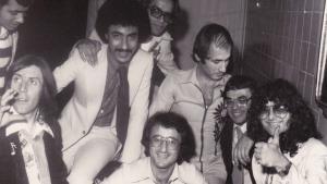 "Die Jazz-Band ""Les Petits Chats"" aus Kairo; Foto: Les Petits Chats"