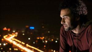 Der ägyptische Regisseur Tamer El Said; Foto: privat