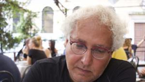 Der jemenitische Autor Habib Abdulrab Sarori; Foto: privat