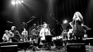 Siwan-Konzert am 12. November in S'Hertogenbosch, Holland; Quelle: siwan.no