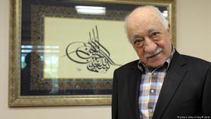 Fethullah Gülen, Foto: picture-alliance/dpa