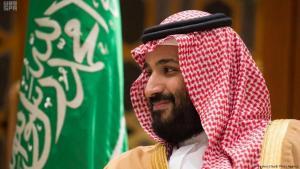 Saudi-Arabiens Kronprinz Mohammed bin Salman; Foto: Reuters