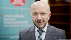 Der Ex-DITIB-Vorsitzende Yilmaz Kilic; Foto: picture-alliance/dpa