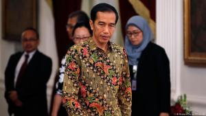 Indonesiens Präsident Joko Widodo; Foto: Reuters