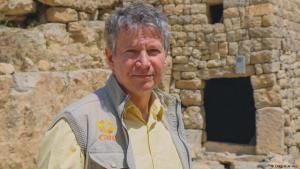 Karl-Otto Zentel, Generalsekretär der Hilfsorganisation CARE Deutschland; Foto: CARE/A. Al-Ansi