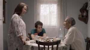 "Szene aus Mohammed Ben Atias Film ""Dear Son""; Quelle: BAC Films"