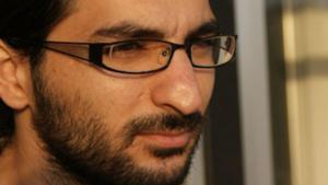 Der syrische Dramaturg Wael Kadour; Foto: privat