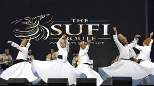 """Konzert A.R. Rahmans """"The Sufi Route""""; Quelle: thesufiroute.com"""