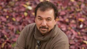 Der kurdische Schriftsteller Bachtyar Ali; Foto: Bachtyar Ali