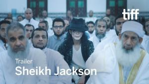 "Filmausschnitt ""Sheikh Jackson""; Quelle: YouTube"