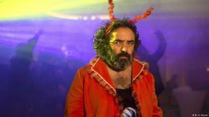 """Szene aus Berlinale Wettbewerbsfilm """"Khook"""" von Mani Haghighi; Quelle: picture-alliance/dpa"""