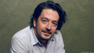 Der türkische Regisseur Tolga Karaçelik; Foto: AFP/Getty Images