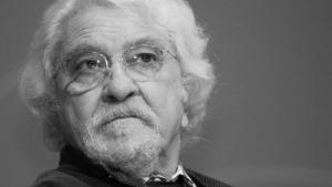Der iranische Philosoph Daryush Shayegan; Foto: AFP/Anne-Christine Poujoulat