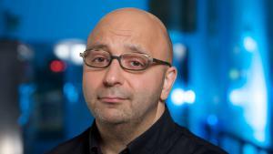 Der Soziologe Armin Nassehi; Foto: dpa/picture alliance