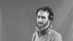 Axel Salvatori Sinz, 1982 - 2018; Quelle: Twitter
