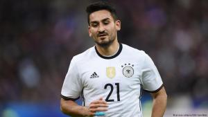 Ilkay Gündogan; Foto: picture-alliance