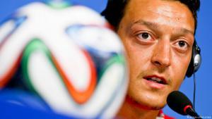 Mesut Özil; Foto: picture-alliance/dpa