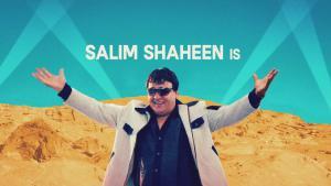 """Filmausschnitt """"Meister der Träume"""" (engl. Fassung) des Regisseurs Salim Shaheen; Quelle: youtube"""