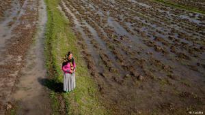 """""""Poets of Life"""" von Shirin Barghnavard: Shirin Parsi ließ sich nach ihrem Literaturstudium in Paris mit ihrem Ehemann in dem Dorf Shanderman am Kaspischen Meer nieder. Dort produzieren die beiden nun Reis aus 100% biologischem Anbau. Shirin ist außerdem Aktivistin in einer lokalen Frauen-NGO. Filmemacherin Shirin Barghnavard begleitet Shirin bei ihrem Streben nach einem sozialen und ökologischen Wandel."""