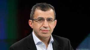 Prof. Dr. Ahmet Toprak; Foto: picture-alliance/eventpress